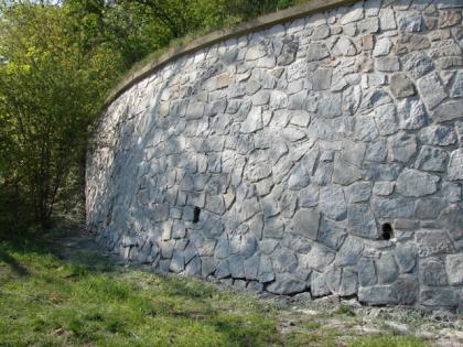 Odstranění graffity, Praha Letná